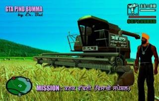 gta punjab game free download full version for pc