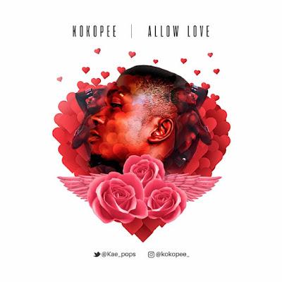 Kokopee - Allow Love