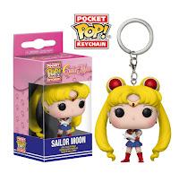 Pop! Keychain Sailor Moon