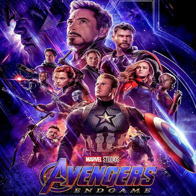 Avengers: Endgame Movie Reviewed