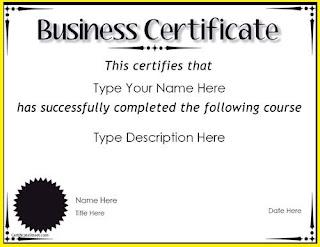 free work anniversary certificate templates
