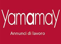 Offerte di lavoro Yamamay per assunzioni di Commesse/i