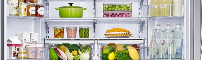 risparmiare con il freezer