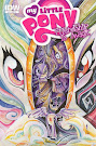 My Little Pony Friendship is Magic #18 Comic Cover Retailer Incentive Variant