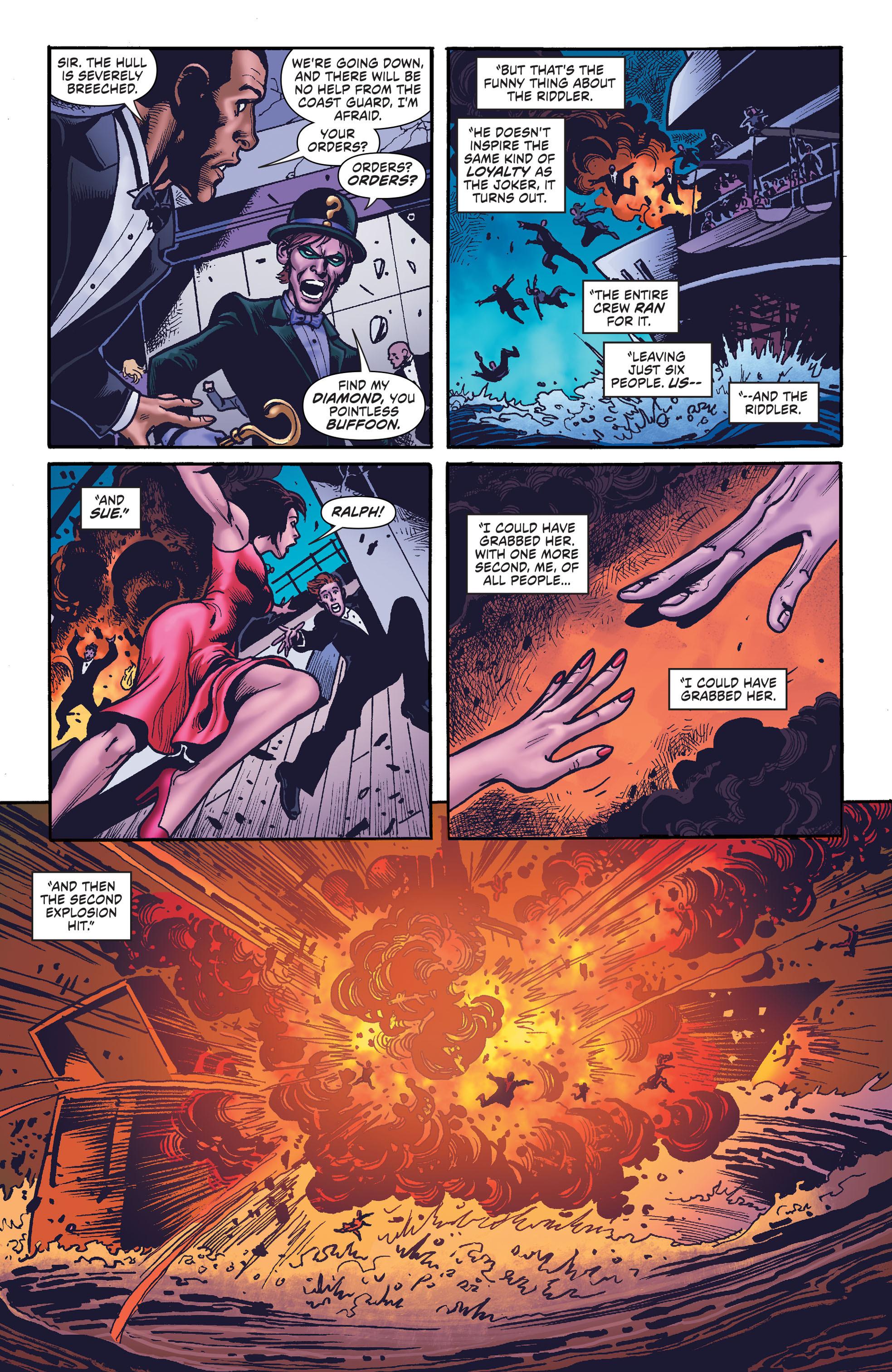 Read online Secret Six (2015) comic -  Issue #5 - 20