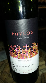 phylos-2010-ribera-del-duero-tinto