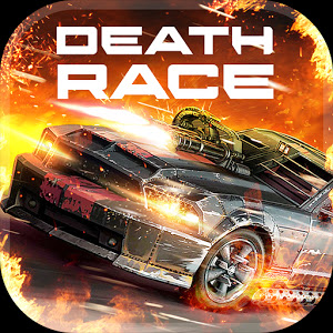 Death Race: Shooting Cars