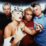 No Doubt - Underneath It All