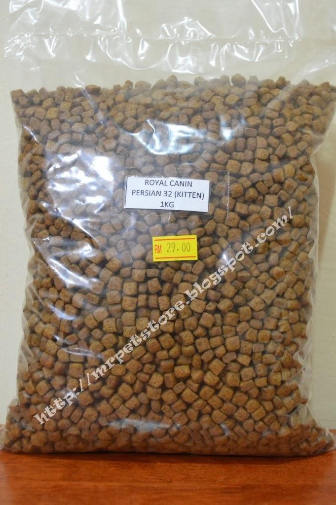 mr pet store murah murah royal canin persian 32 repack 1kg. Black Bedroom Furniture Sets. Home Design Ideas