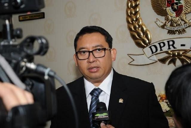 Keyakinan Fadli Zon Soal Dalang Aksi Terorisme di Indonesia