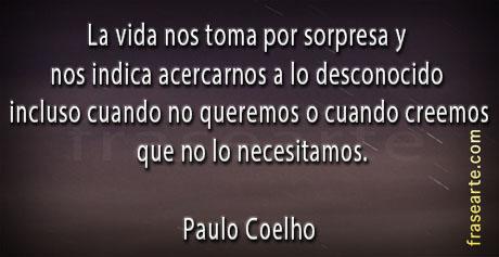 Frases para una vida plena – Paulo Coelho