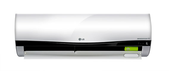 LG Inverter V air conditioners