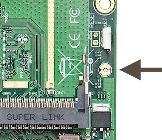 Mikrotik routerboard 250gs