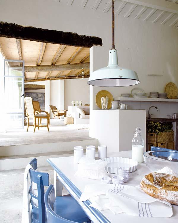 Decoracion actual de moda hermosa casa for Decoracion marinera ikea