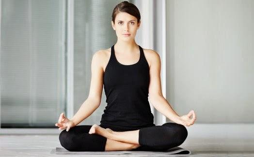 Cara Melakukan Yoga Untuk Pemula