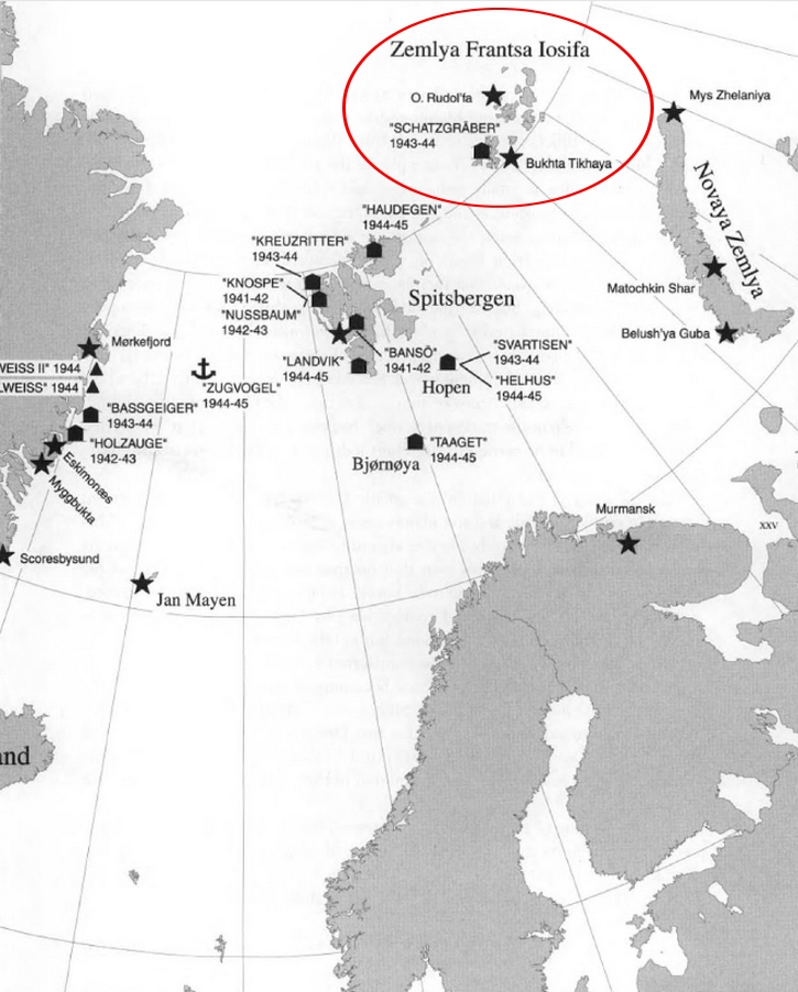 Assombrado pgina 25 do livro war north of 80 the last german arctic weather station of world war ii fandeluxe Choice Image