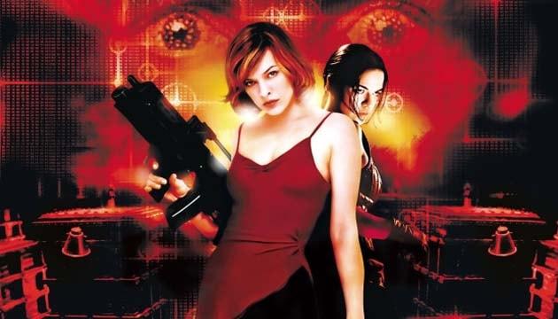 Urutan Film Resident Evil Dari Awal