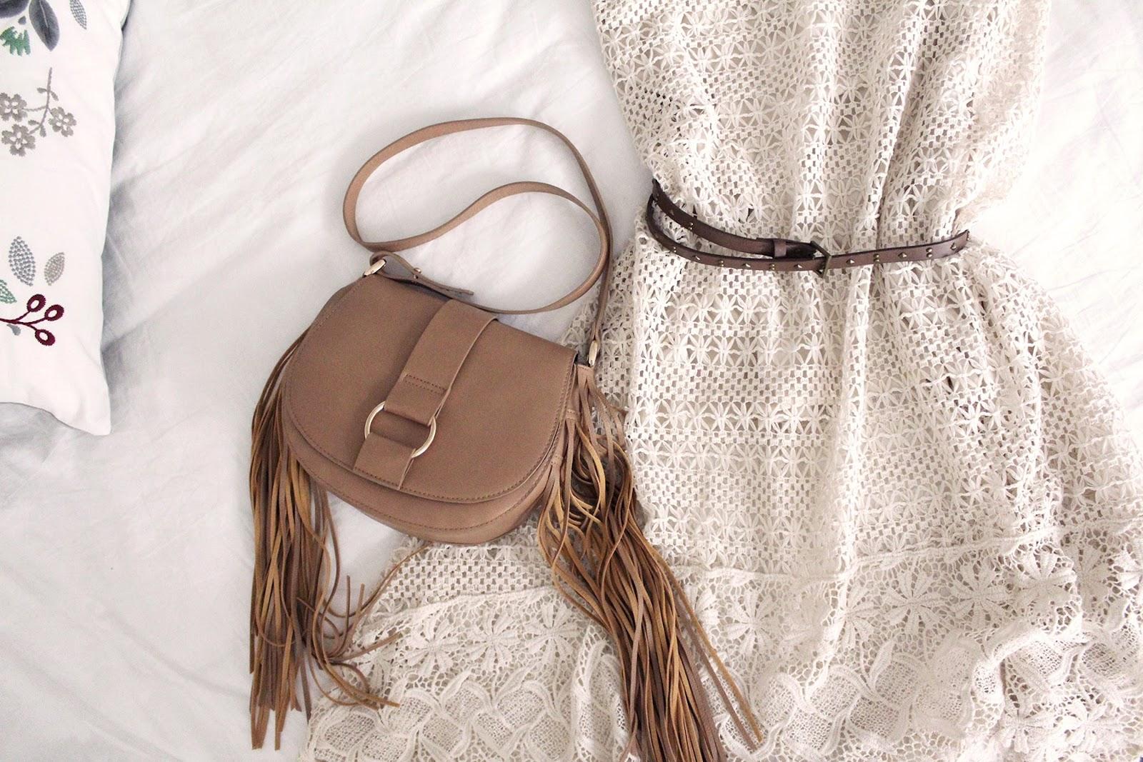 fashion style blogger outfit ootd italian girl italy trend vogue glamour pescara saldi stradivarius h&m borsa tuta vestito camicia giacca