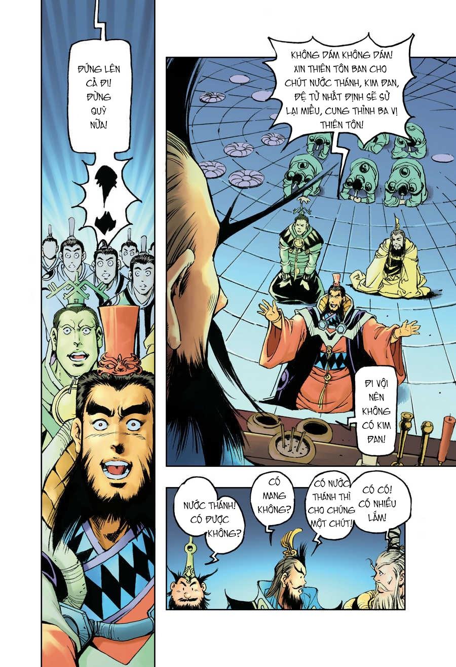 Tây Du Ký màu - Chapter 87 - Pic 3