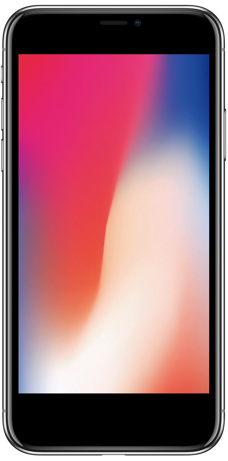 Why The Iphone X Is Best Full Screen Design Chens Tech Blog Starbound Wiring Creations This Makes It Case That Choosing Big Dominant Strategy Because If You Want To Type Dont Loose But Watch Videos
