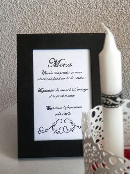 Decorations Noir Et Blanc