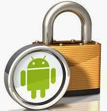 aplikasi pengunci android