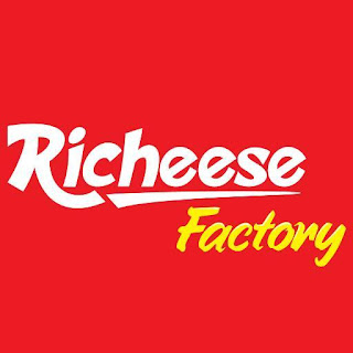 Walk In Interview di Richeese Factory  Crew Outlet