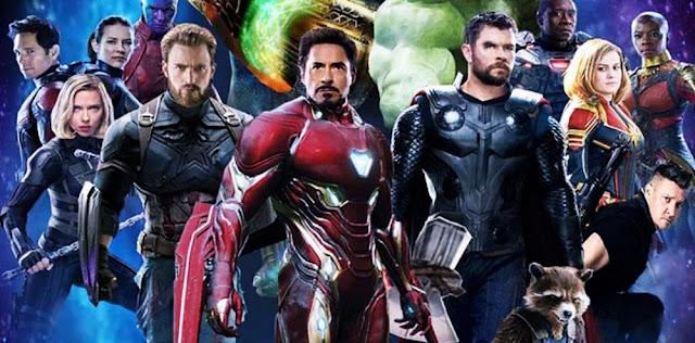 A Marvel divulgou hoje (07/12), o primeiro trailer de Vingadores 4. Além disso, foi anunciado o nome oficial do filme, sendo Vingadores Ultimato (Avengers End Game no original) – Confira!