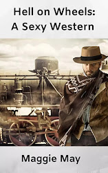Hell on Wheels: A Sexy Western