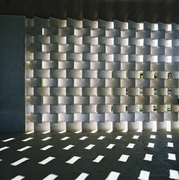 Lighting Pattern: Interior Design Blog™: White Pattern
