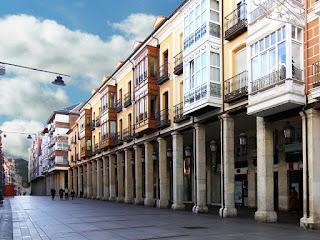 Material geriátrico en Palencia