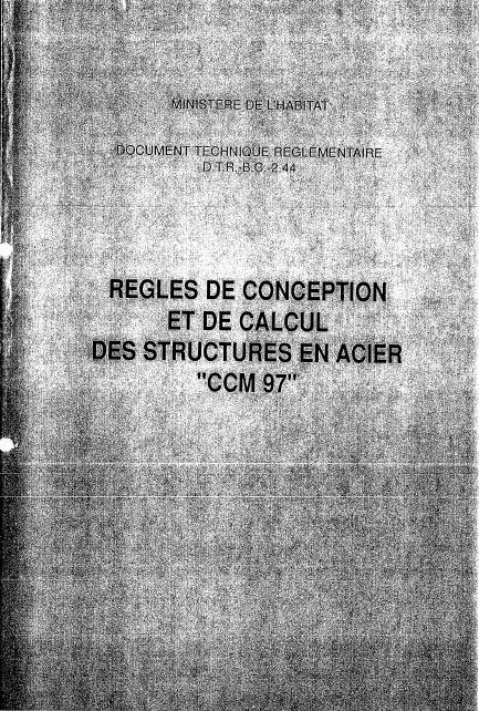 CCM PDF TÉLÉCHARGER 97