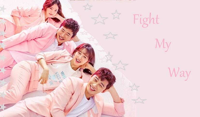 Fight My Way Episode 9 English Sub – DaebakDrama