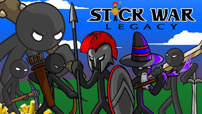Stick War: Legacy screenshot 0