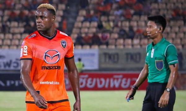 Hampir Pasti Ke Persib, Victor Igbonefo Malah Dibajak Klub Thailand?