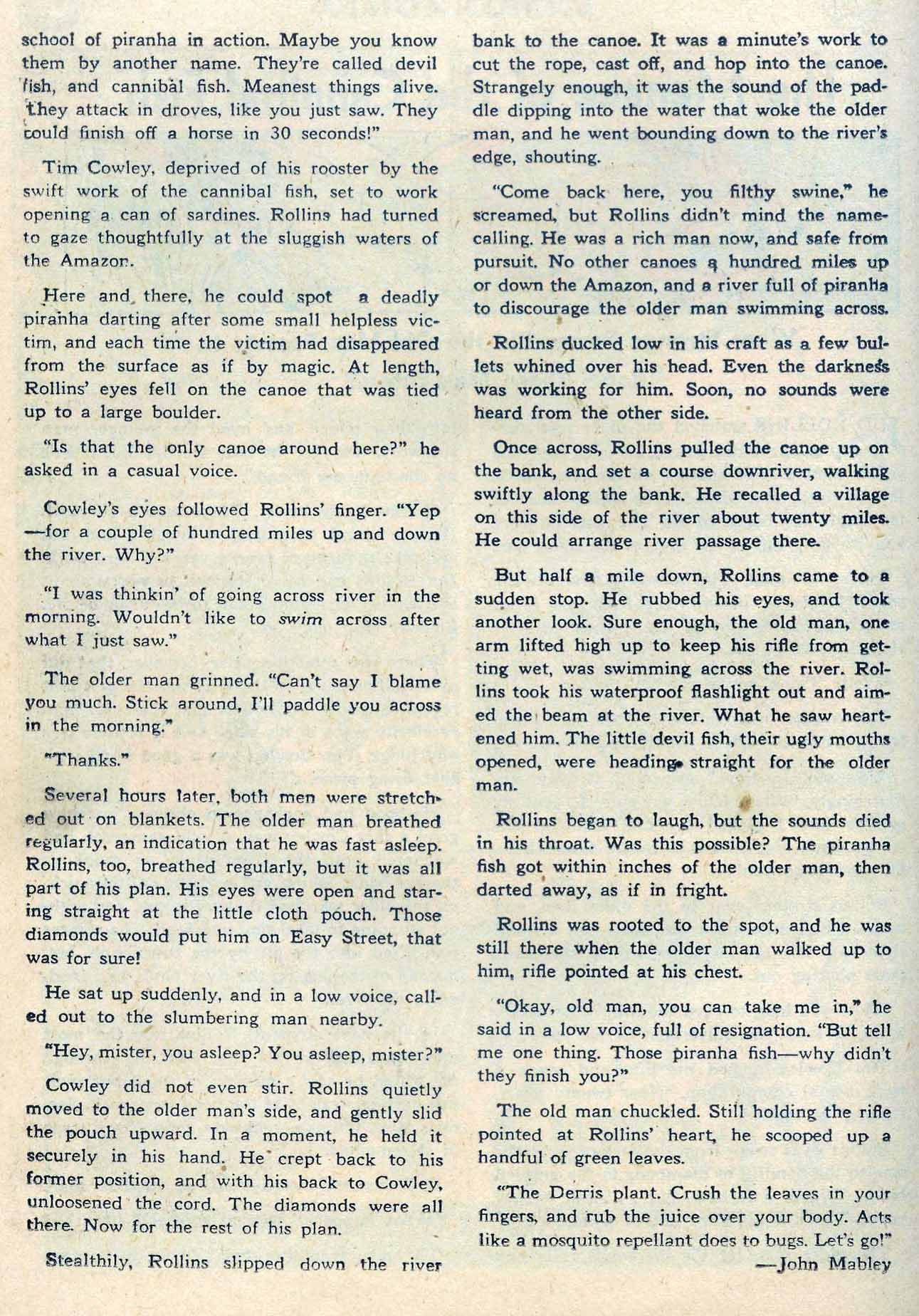 Action Comics (1938) 190 Page 31