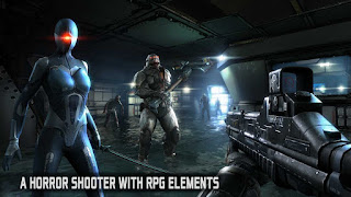 10 Game HD FPS ( First-Person Shooter ) Terbaik Android / IOS 2019 4