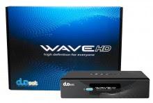 Resultado de imagem para DUOSAT WAVE HD