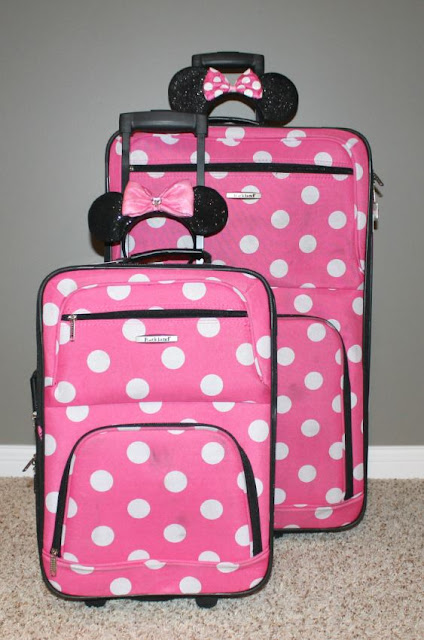 WDW Wednesdays - What To Pack for a Disney Trip