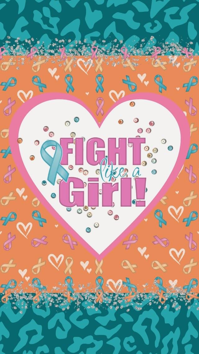 fight like a girl wallpaper - photo #11