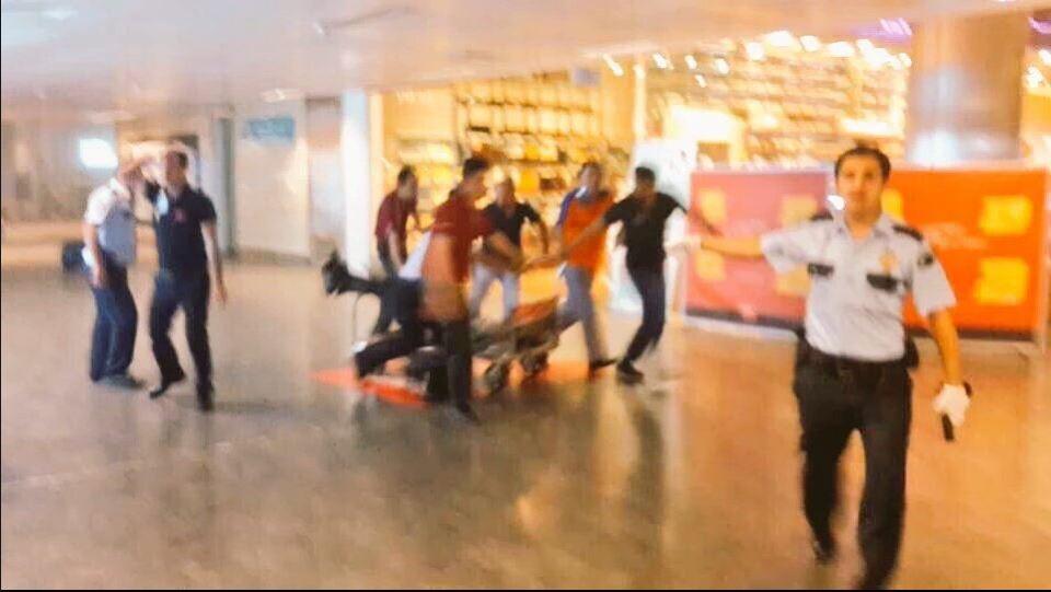 terrorist attack istanbul turkey