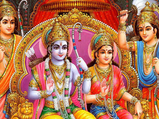 श्रीराम के समय से जुड़ी हुई कथाये जिनका विवरण रामायण में नही मिलता। Story which not describe in ramayana.