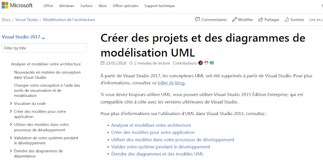 https://docs.microsoft.com/fr-fr/visualstudio/modeling/create-uml-modeling-projects-and-diagrams?view=vs-2017