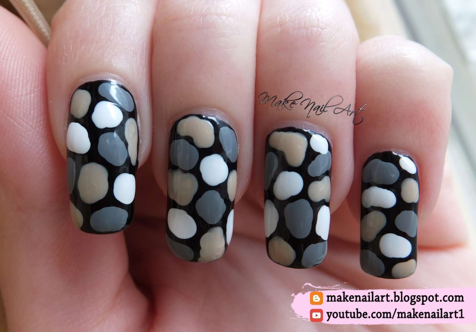 Make Nail Art: February 2016
