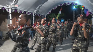 Sebagian Banser Menolak Dikirim ke Papua Gebuk OPM, Ini Alasannya