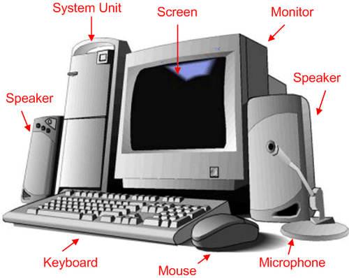 Pengertian Sistem Komputer Secara Umum dan Contohnya