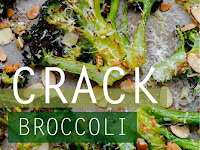 CRACK BROCCOLI