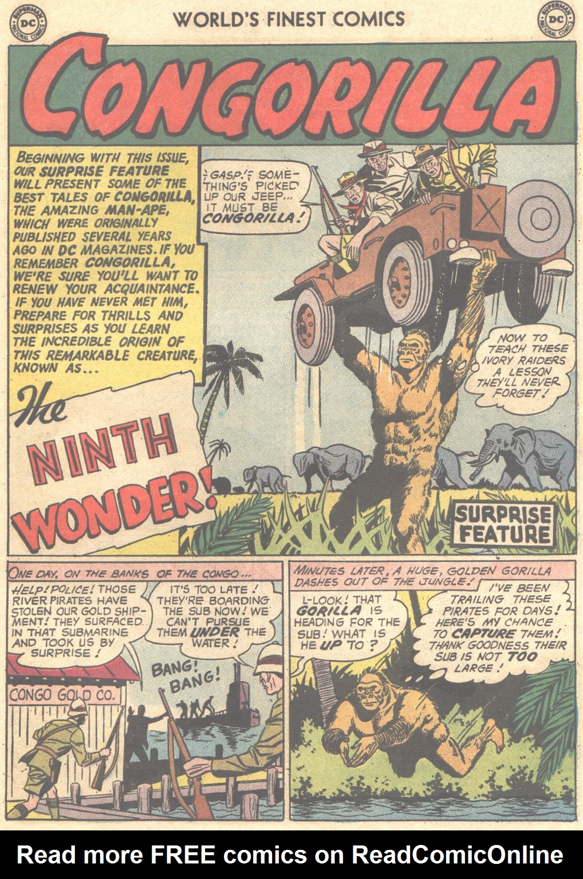 Read online World's Finest Comics comic -  Issue #148 - 25