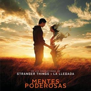 Poster do Filme Mentes Sombrias