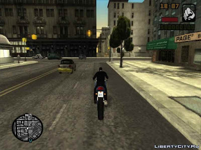 GTA Liberty City Stories Setup Download For Free